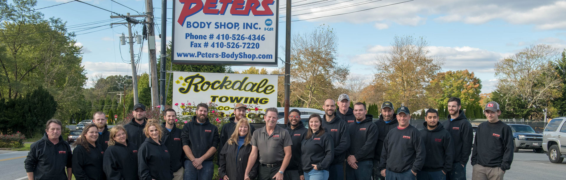 Services Peters Body Shop Collision Repair Auto Body